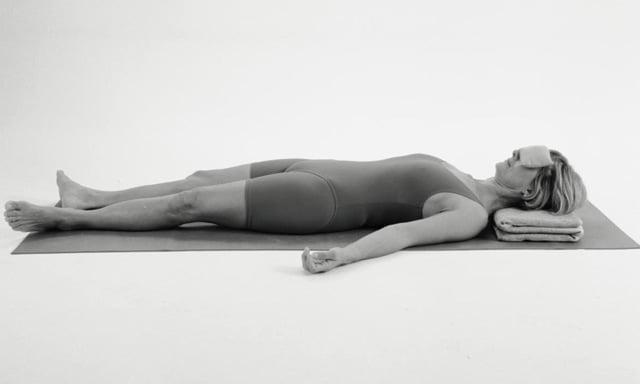 Show Yoga
