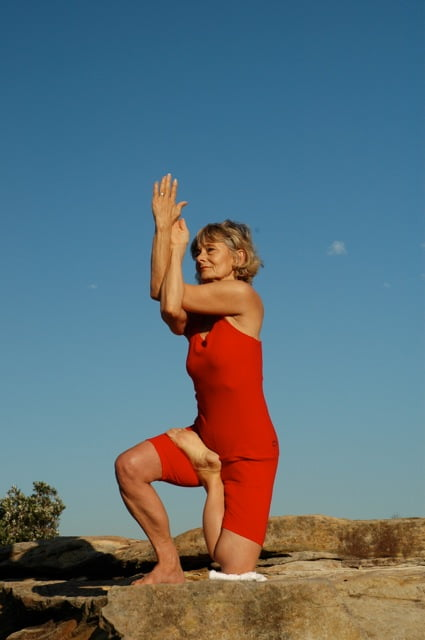 Letter to a Hip Arthritis Sufferer Who Does Yoga