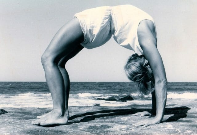 Upside-Down Bow – Arcing the Spine in Urdhva Dhanurasana