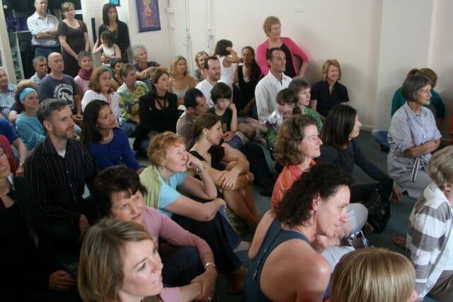 Yoga Fellowship