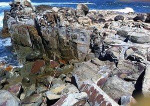 Crowdy Cliffs
