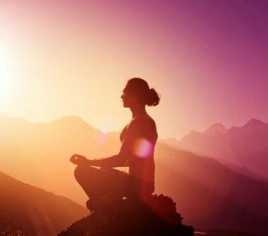 The Power of Yoga Visualisation