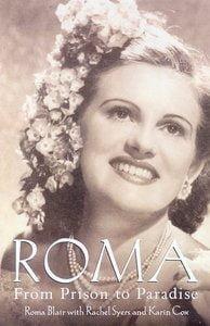 Roma Blair 1923-2013