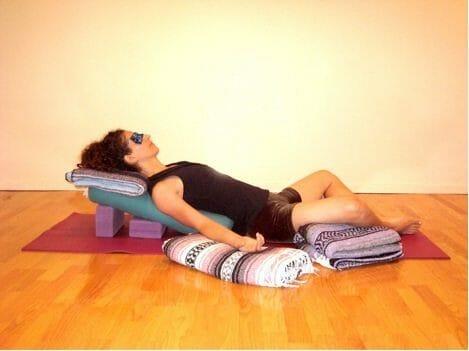 No Yoga Mat, Will Travel