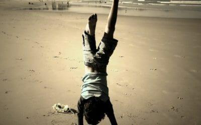Balance and Sustainability: Yoga Helps