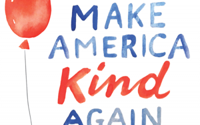 Practising Being Kind: Simple But Not Easy