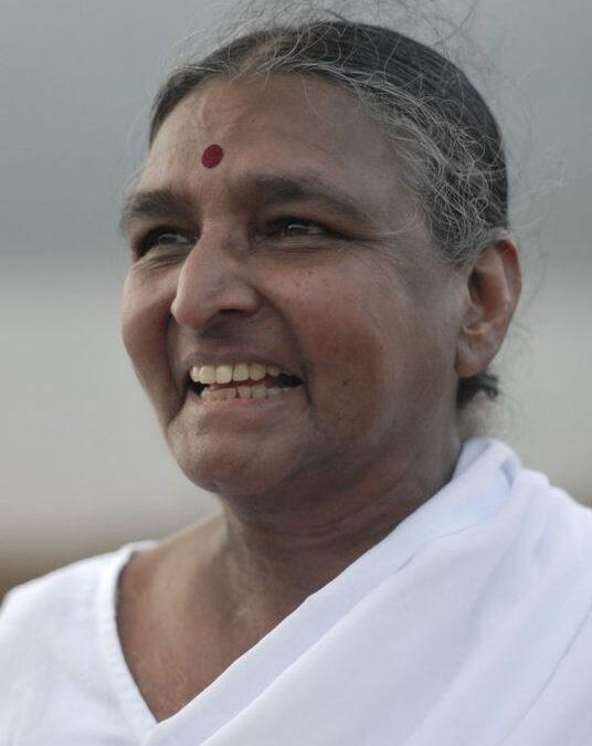 RIP Gita Iyengar–Yoga Transformer