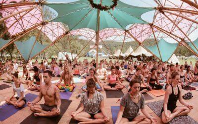 Teaching a Balanced Yoga Practice